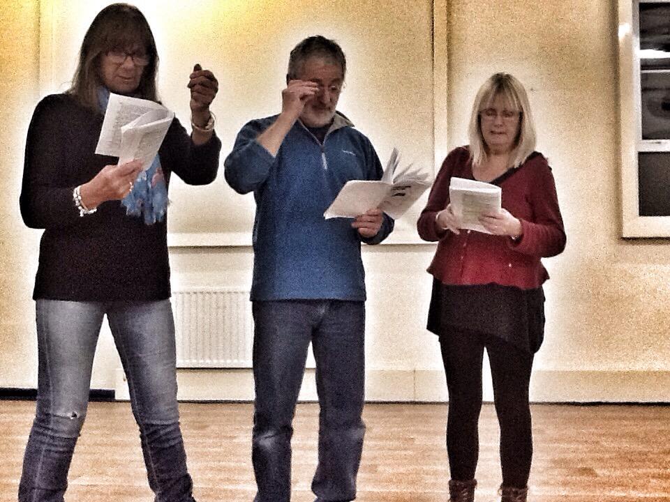 Community Theatre Group 109